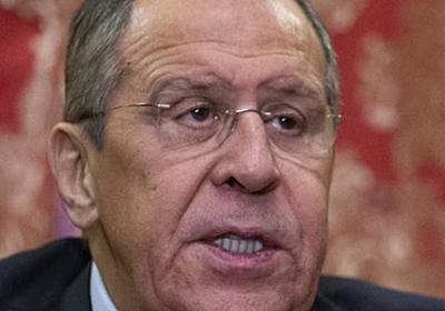 ロシア外相、主権容認を要求 「北方領土」名称変更も迫る - 共同通信 | This Kiji