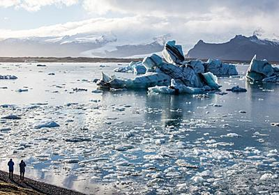 氷河は溶けるのか : 福祉政策と連携を模索する就職支援 | nippon.com