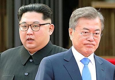 北朝鮮、レーダー照射問題で韓国に対日共闘を呼び掛け - 産経ニュース