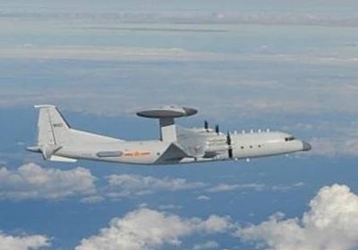 中国軍機、台湾への威嚇一段と 最多56機が防空圏に侵入