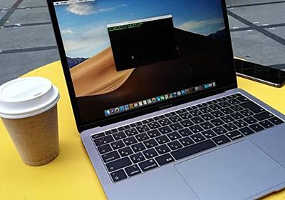Macbook Airを買ったのでVim8からNeovimに移行してみた|yasukotelin|note