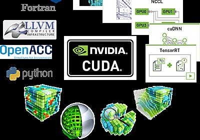 CUDA 10 Features Revealed: Turing, CUDA Graphs and More | NVIDIA Developer Blog