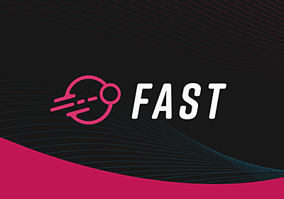GitHub - microsoft/fast: The adaptive interface system for modern web experiences.