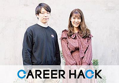 インスタグラマーと東大出身エンジニアがタッグ!アパレルのムダをなくす「PATRA」の挑戦 | CAREER HACK