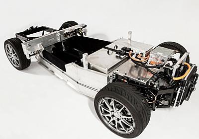 電気自動車の開発のハードル、下げてみました | ギズモード・ジャパン