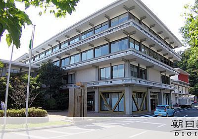 鎌倉市長選、争点は4年前と同じ庁舎移転 JR新駅と一体開発に賛否:朝日新聞デジタル