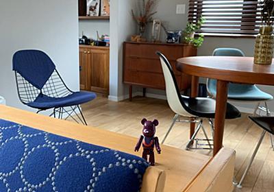 <家づくり>ネットでも実店舗でも買える家具〜番外編〜ヴィンテージ家具を賢く買う - My Midcentury Scandinavian home 〜北欧ミッドセンチュリーの家〜