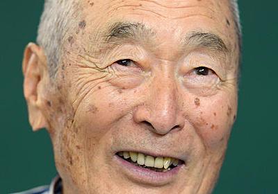 元巨人の金田正一さんが死去 前人未到400勝投手 - プロ野球 : 日刊スポーツ