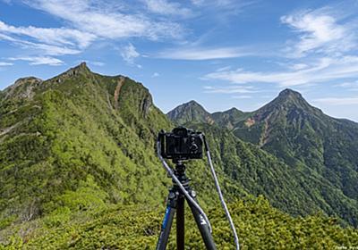【登山】三か月振りの越県登山は八ヶ岳「権現岳」へ - フォトる?