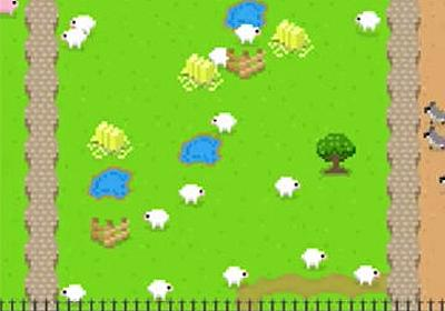 Disco Zoo - Nimblebit のパズルゲームが配信開始。