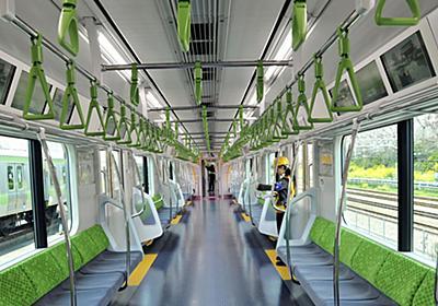 電車内広告はオワコンか?山手線きっかけで広がる新たな動き | News&Analysis | ダイヤモンド・オンライン