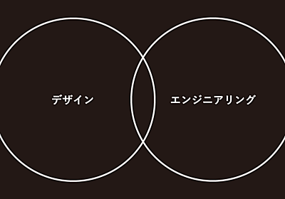 デザインとエンジニアリングをつなぐために重要な3つのこと|dely design