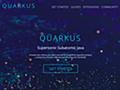 Quarkusリリース - 赤帽エンジニアブログ