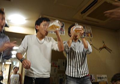 大学生の飲み会に参加してコールをかけられたい - トゥギャッチ
