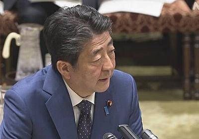 首相 五輪・パラ「完全実施が困難な場合には延期の判断も」   NHKニュース