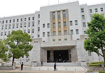 大阪府、新型コロナのオーバーシュート対策チーム発足へ - 産経ニュース