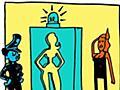 松浦大悟さんの「女湯に男性器のある人を入れないのは差別」論への疑問