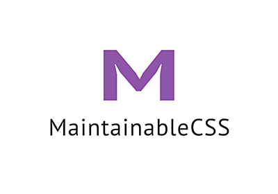 MaintainableCSS - an approach to writing modular, scalable and maintainable CSS | By Adam Silver
