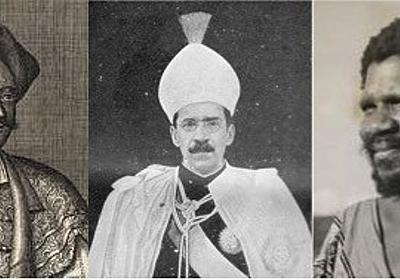 【世界史】史上最もたくさんの子どもを作った王様トップ10 - 歴ログ -世界史専門ブログ-