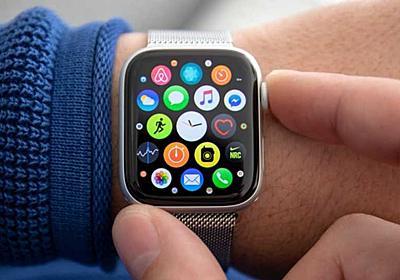 Apple Watchの隠れた便利機能14選