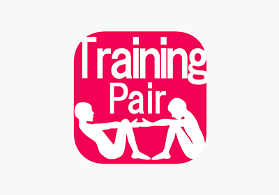 Pair Training on the AppStore