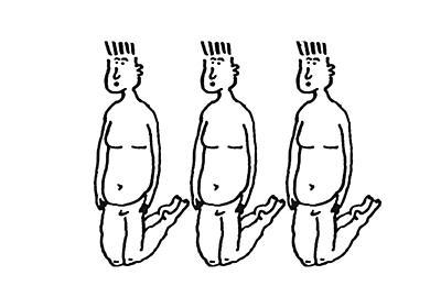 足りないのは、身体性への自覚 ― 男がフェミニズムについて考えてみた|藤原 惟