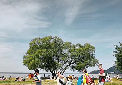 SNSで写真を共有することの影響力と恐怖を語る「ブロッコリーの木」 - GIGAZINE