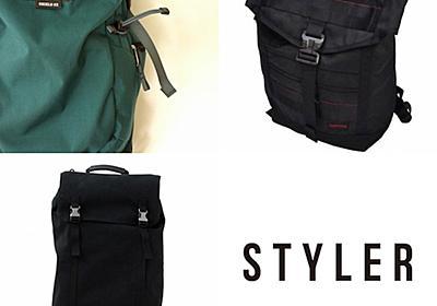 cf0238da6894 秋冬の服装にも合う、シンプルでモダンな雰囲気のバックパック3. バッグ · ファッション