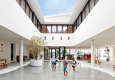 熊本の幼稚園が、世界中で絶賛されるワケ。 | TABI LABO