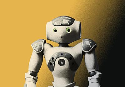 ロボットの「無礼」な態度が、人の決断に影響を及ぼす:研究結果|WIRED.jp