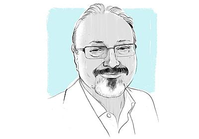 Jamal Khashoggi: What the Arab world needs most is free expression - The Washington Post