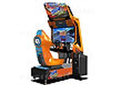 デイトナUSAがアーケード用にHDリメイク!『Sega Racing Classic』の情報が公開 | Game*Spark - 国内・海外ゲーム情報サイト