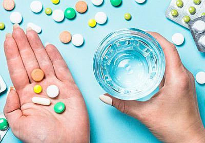 薬を胃の中で1カ月も放出し続ける避妊薬が開発される、その画期的な仕組みとは? - GIGAZINE