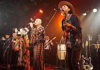 2020年、世界は「民謡クルセイダーズ」を知ることになるだろう | WIRED.jp