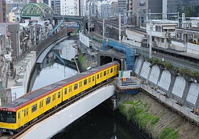 丸ノ内線に「銀座線の電車」がときどき走る理由 | 通勤電車 | 東洋経済オンライン | 経済ニュースの新基準