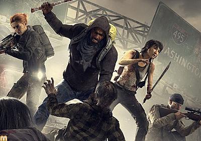 ゾンビを撃退する4人協力TPS! 『OVERKILL's The Walking Dead(オーバーキルズ ザ・ウォーキング・デッド)』が日本ではPS4で発売決定! - ファミ通.com