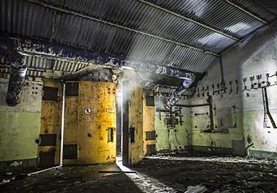 建造途中で廃棄された原子力関連施設やロケットエンジン工場など、廃墟マニア感涙の写真集『旧ソ連遺産』発売 - ねとらぼ