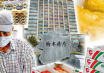 「最下位おかしい」魅力度ランキングで栃木県 11月知事選の争点に - 毎日新聞