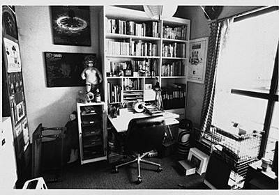 寺山修司の蔵書1000冊以上が一堂に「寺山修司不思議書店」が限定オープン