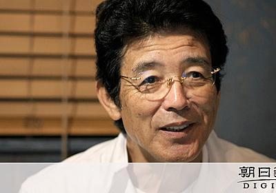 「ダルビッシュなぜ故障」江本孟紀氏、投球数制限に異論:朝日新聞デジタル