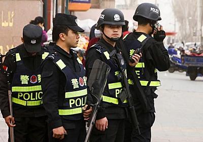 米国務省、中国のウイグル族弾圧に「深い懸念」 制裁を検討 | ロイター