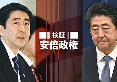 安倍前首相「私なら1月解散」 野田聖子幹事長代行らと会食 - 毎日新聞