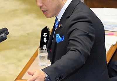 「首相が病気に罹患するという手も」平昌巡り自民議員:朝日新聞デジタル