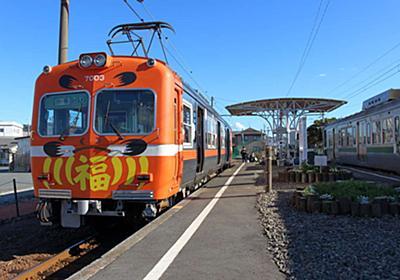 【岳南電車 乗車記】 富士山を間近に望むミニ鉄道! 工場敷地内を走る様子も必見! - ひさの乗り鉄ブログ