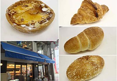 ドンク三宮本店:神戸発祥のお手ごろで美味しいパン!通販も充実! | Sweets Meister.com