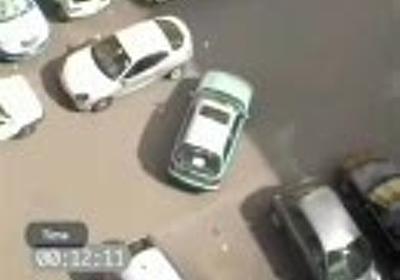 アホな女達の自動車事故、アクシデント集‐ニコニコ動画(ββ)