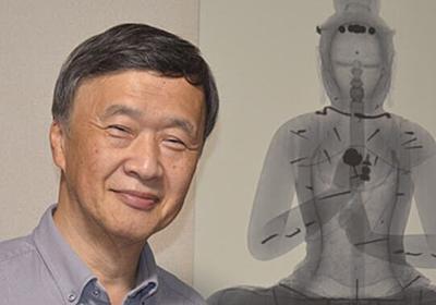 進化した仏像の知識、アップデートのススメ 『新版仏像 日本仏像史講義』山本勉さんに聞く|じんぶん堂