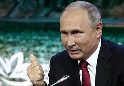 プーチン発言騒動に見る脆弱すぎる日本外交 | 外交・国際政治 | 東洋経済オンライン | 経済ニュースの新基準