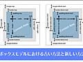 [CSS]知っておくと便利な論理プロパティ、ボックスモデルにおける古い方法とこれからの方法 | コリス