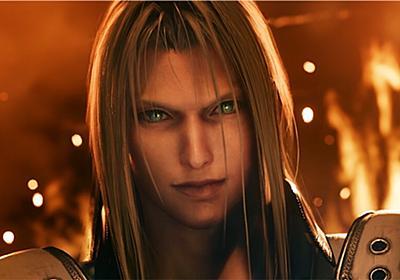【コスプレ】PS4でのリメイクで今話題の『ファイナルファンタジー7 』セフィロスを再現してみたぞ~!! - 光のシネマティックレコード